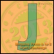a-to-z-letters-j