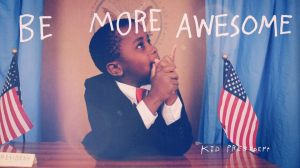 DAY 01 - A - BE MORE AWESOME