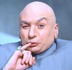Dr-Evil from crossandcutlassDOTblogspotDOTcom