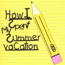 summervacation