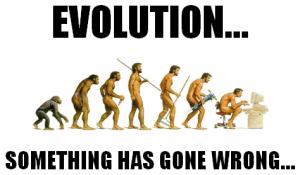 EvolutionGoneWrong