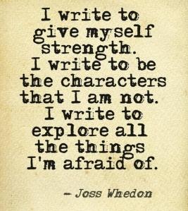 I-write-to-give-myself-strength