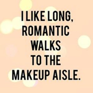 Makeup-quote